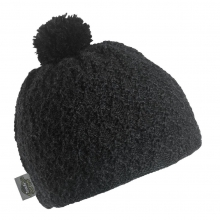 Classic Wool Ski Hats: Pom Baroness by Turtle Fur