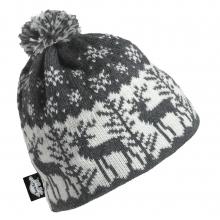 Classic Wool Ski Hats: Pom Dear Deer by Turtle Fur