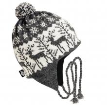 Classic Wool Ski Hats: Dear Deer Earflap
