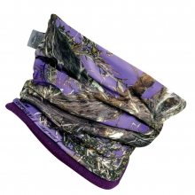 Comfort Shell: Neckula Camo Lifestyle by Turtle Fur in Boulder Co