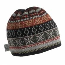 Classic Wool Ski Hats: Beanie Hawkeye by Turtle Fur in Fort Collins Co