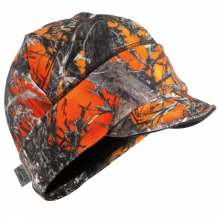 Comfort Shell: Deep Cover Cap Lifestyle Camo by Turtle Fur