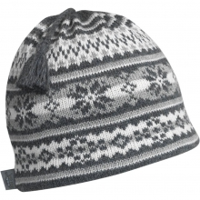 Classic Wool Ski Hats: Nighthorse Beanie by Turtle Fur in Anchorage Ak