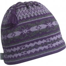 Classic Wool Ski Hats: Nighthorse Beanie by Turtle Fur in Bristol Ct