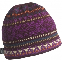 Classic Wool Ski Hats: Beanie Star Shine