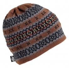 Classic Wool Ski Hats: Beanie Logan by Turtle Fur