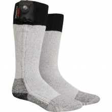 Lectra Sox: Hiker Boot Style
