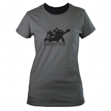 Womens Ridgeback Mid-Scoop Tee