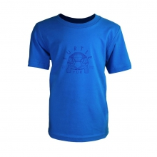 Boys Geo Turtle Tee by Turtle Fur