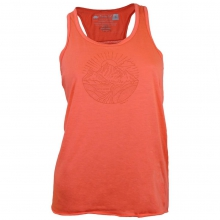 Womens Summer Solstice Racerback Tank by Turtle Fur