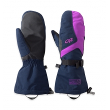 Women's Adrenaline Mitts by Outdoor Research
