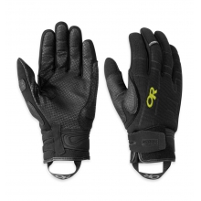 Alibi II Gloves by Outdoor Research in Waterbury Vt