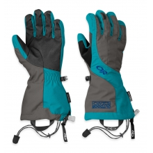 Women's Arete Gloves by Outdoor Research