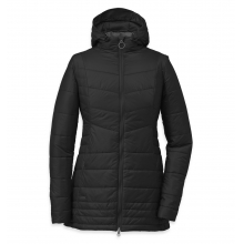 Women's Breva Parka by Outdoor Research in Waterbury Vt