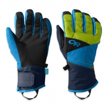 Men's Centurion Gloves by Outdoor Research in Arcata Ca