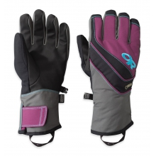 Women's Centurion Gloves by Outdoor Research