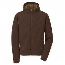 Men's Exit Hoody by Outdoor Research in Juneau Ak