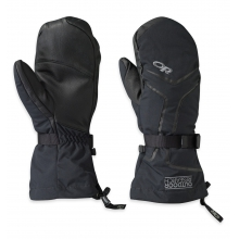 Men's Highcamp Mitts by Outdoor Research in Ponderay Id
