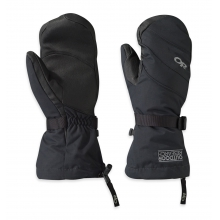 Women's Highcamp Mitts by Outdoor Research