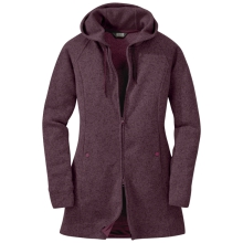 Women's Longitude Hoody by Outdoor Research in Mobile Al