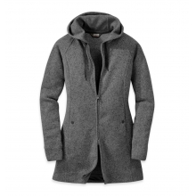 Women's Longitude Hoody by Outdoor Research in Nelson Bc
