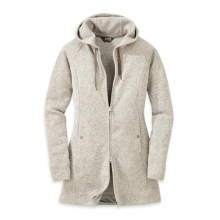 Women's Longitude Hoody by Outdoor Research in Jacksonville Fl