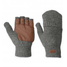 Men's Lost Coast Mitts by Outdoor Research in Clinton Township Mi