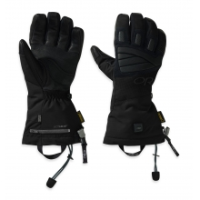 Lucent Heated Gloves by Outdoor Research in Peninsula Oh