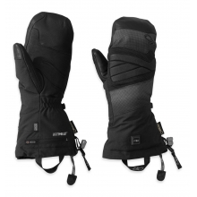 Lucent Heated Mitts by Outdoor Research