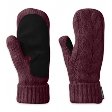 Women's Pinball Mittens by Outdoor Research in Great Falls Mt