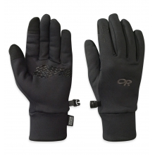 Women's PL 150 Sensor Gloves by Outdoor Research in Ann Arbor Mi