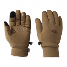 Men's PL 400 Sensor Gloves by Outdoor Research in Portland Or
