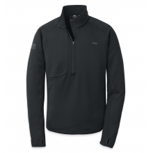 Men's Radiant Hybrid Pullover by Outdoor Research in Juneau Ak