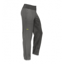 Men's Radiant Hybrid Tights by Outdoor Research in Revelstoke Bc