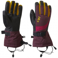Women's Revolution Gloves by Outdoor Research in Blacksburg VA