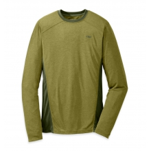 Men's Sequence L/S Crew by Outdoor Research in Ellicottville Ny