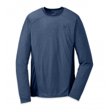 Men's Sequence L/S Crew by Outdoor Research in Knoxville Tn