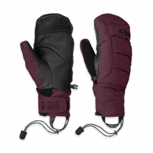 Stormbound Mitts by Outdoor Research in Beacon Ny