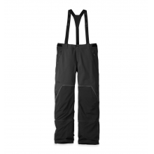 Men's Trailbreaker Pants by Outdoor Research in Mobile Al