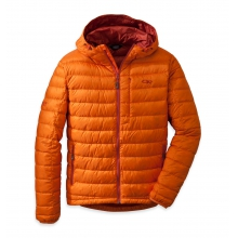 Men's Transcendent Down Hoody by Outdoor Research in Knoxville Tn