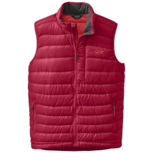 Men's Transcendent Down Vest by Outdoor Research in Truckee Ca