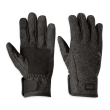 Men's Turnpoint Sensor Gloves by Outdoor Research in Birmingham Mi