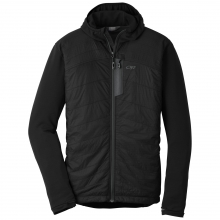 Men's DeviatHoody by Outdoor Research in Conifer Co