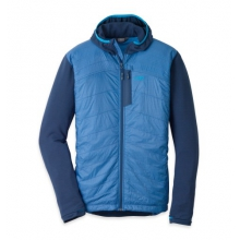 Men's Deviator Hoody by Outdoor Research in Wilmington Nc
