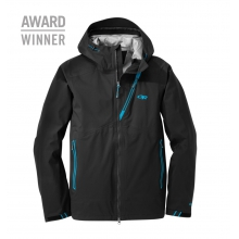 Axiom Jacket