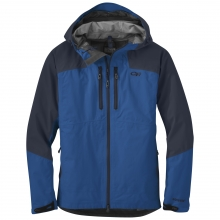 Men's Furio Jacket by Outdoor Research in Canmore Ab