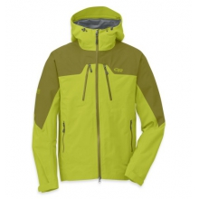 Men's Furio Jacket by Outdoor Research in Nanaimo Bc