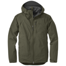 Men's Foray Jacket by Outdoor Research in Nelson Bc