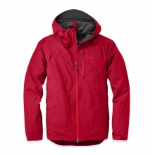 Men's Foray Jacket by Outdoor Research in Chicago Il