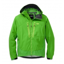 Men's Iceline Jacket by Outdoor Research